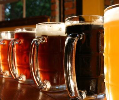 Пиво с Бали